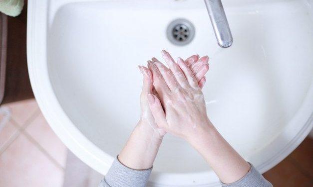 Händedesinfektion: Darum ist sie so wichtig