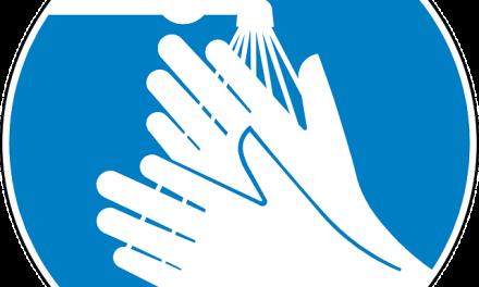 Hände desinfizieren: so schützen Sie sich vor Corona Viren